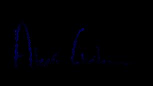 Alexis Chateau Blog Logo