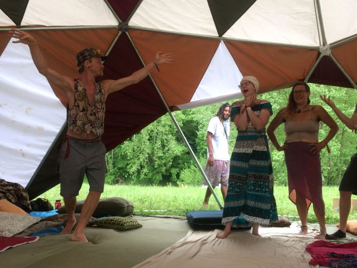 Kinnection Campout 2018 13
