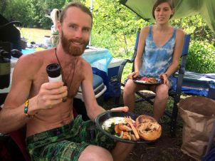 Kinnection Campout 2018 15