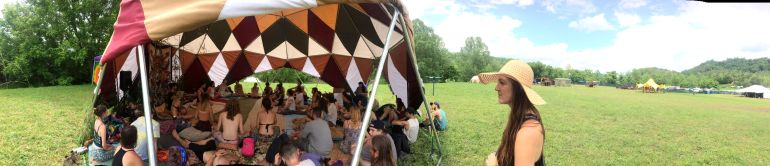 Kinnection Campout 2018 18
