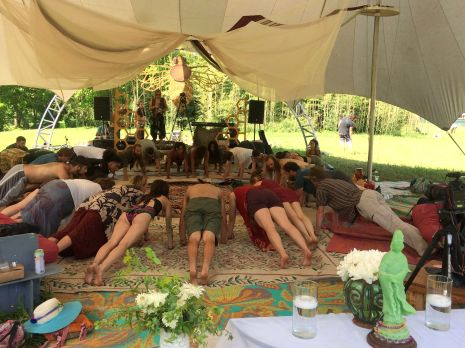 Kinnection Campout 2018 21