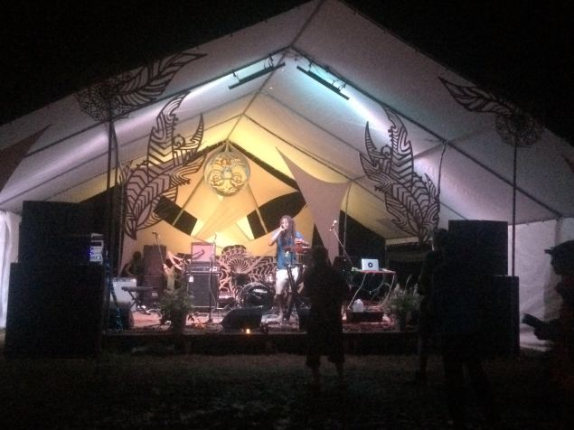 Kinnection Campout 2018 5